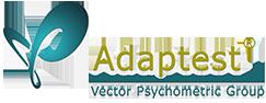 adaptest logo